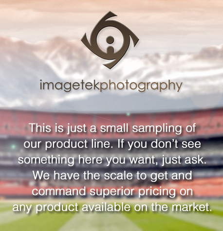 Imagetek Team Sports Products