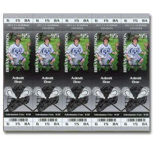 Game Day Tickets